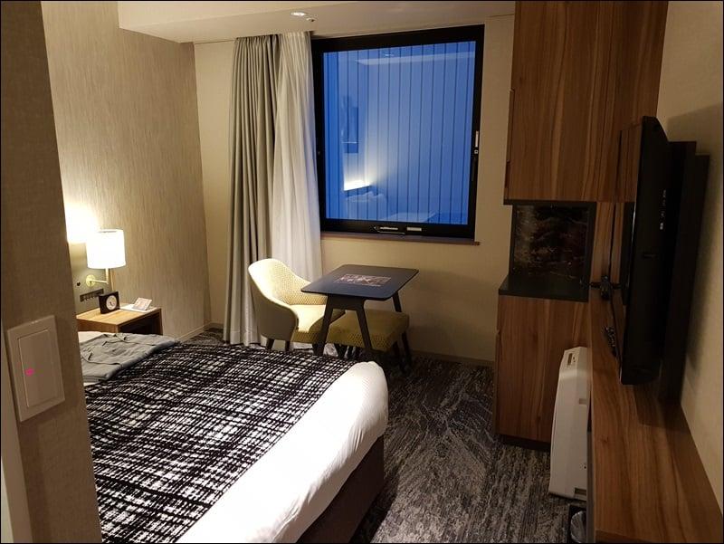 Mitsui Garden Hotel Gotanda 49 旅行夠簡單tripgoez